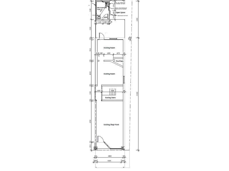 23A Semaphore Road Semaphore SA 5019 - Floor Plan 1