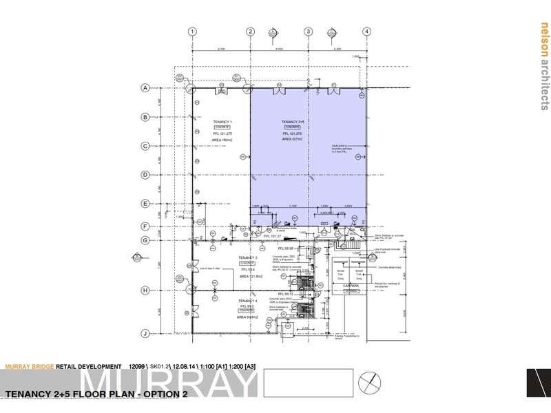 42 Bridge Street Murray Bridge SA 5253 - Floor Plan 1