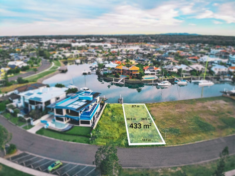 16 Portsmouth Place, Raby Bay, Qld 4163