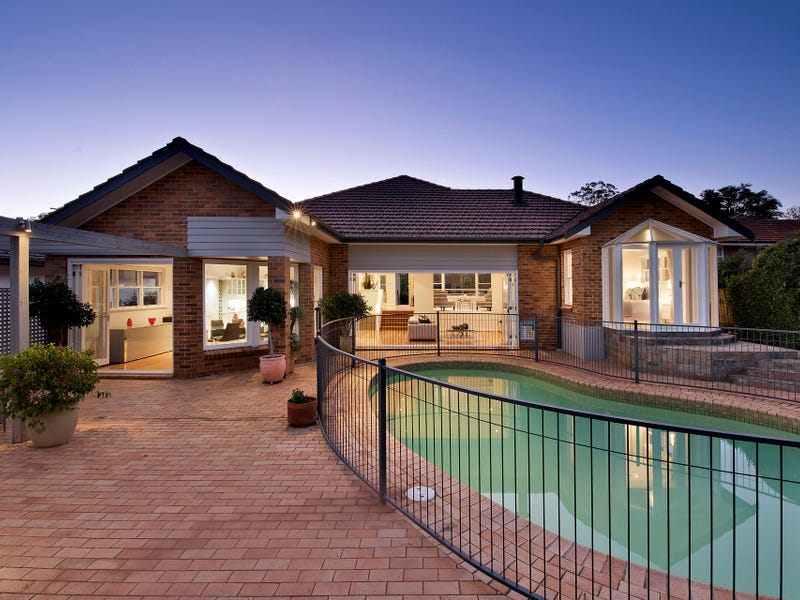 9 Ridge Street, Gordon, NSW 2072
