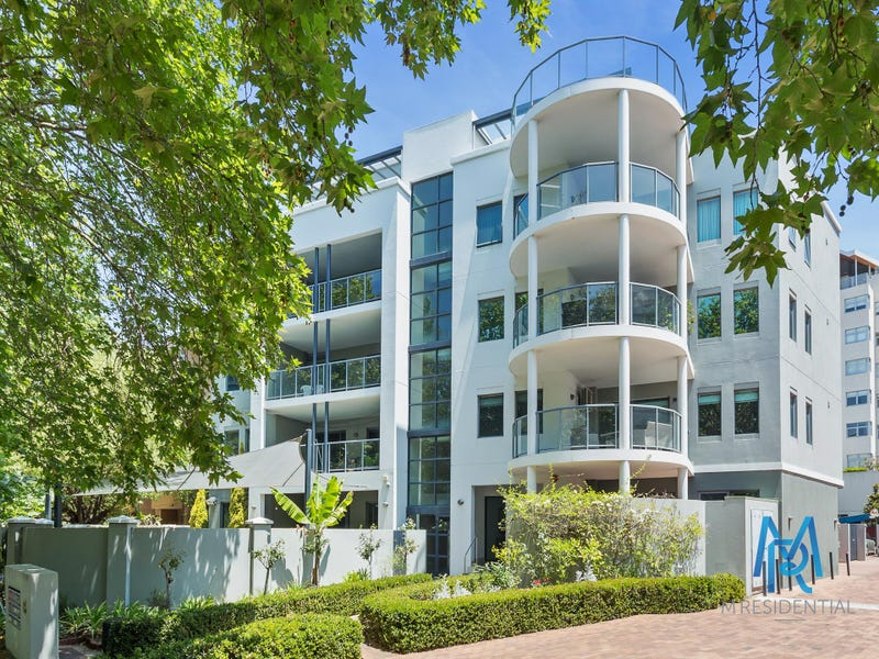 5/85 Mill Point Road, South Perth