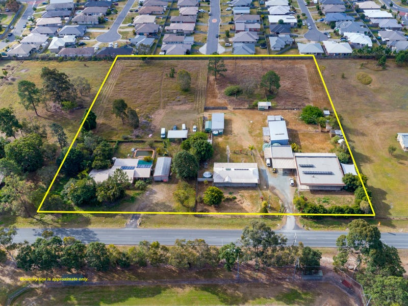 19 Cottrill Road, Caboolture, Qld 4510