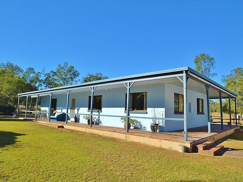Address available on request, Hatton Vale, Qld 4341