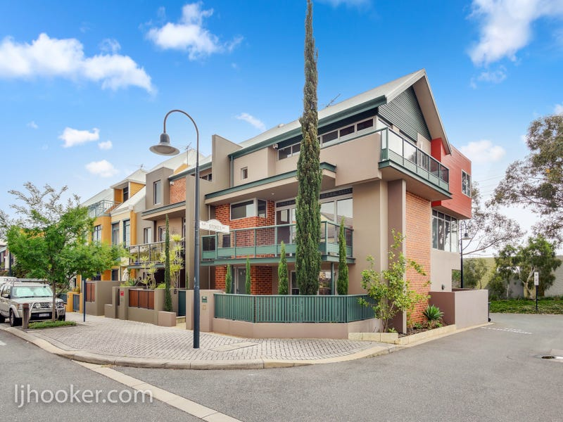 33 Tully Road, East Perth