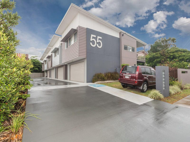 5/55 Second Avenue, Maroochydore