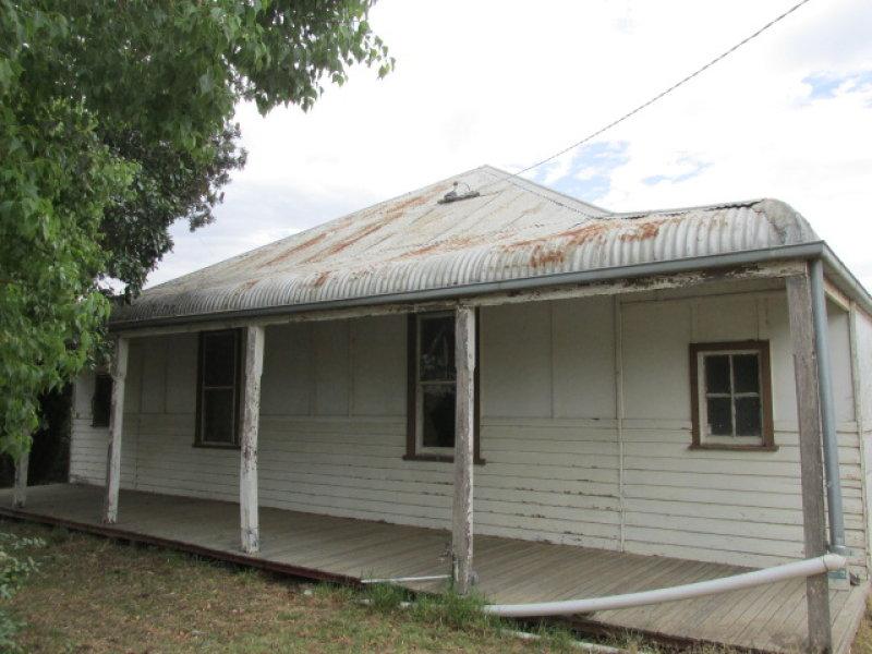 37 King Albert Avenue Leitchville Vic 3567 Property