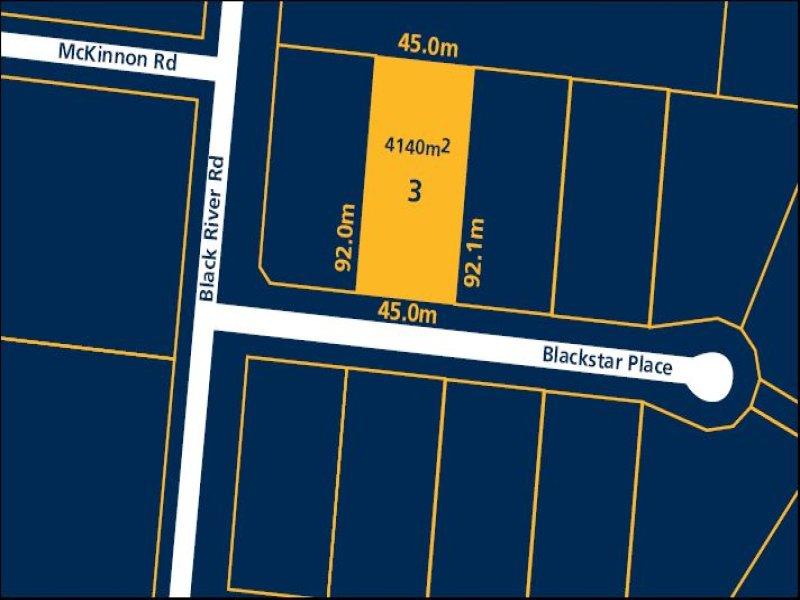 3 Blackstar Place, Black River, Qld 4818