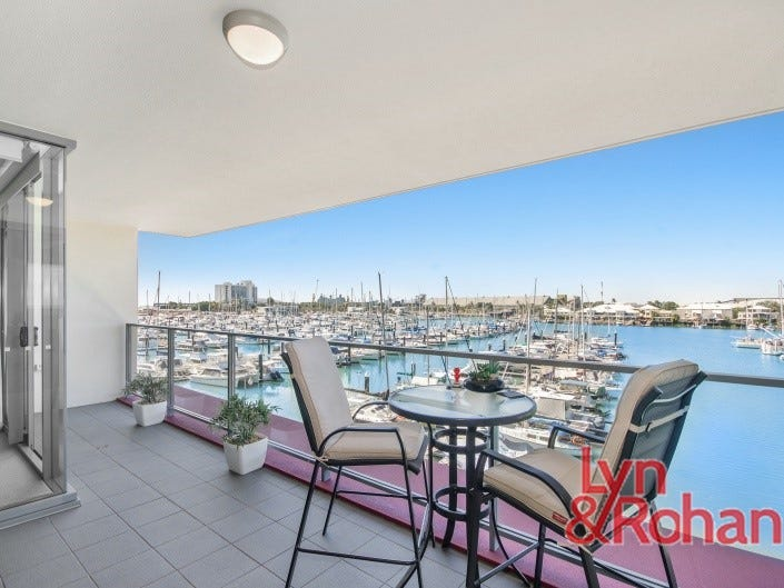 2305/6 Mariners Drive, Townsville City
