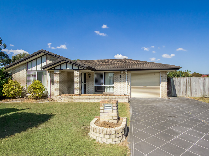 2 Carabeen Court, Ormeau