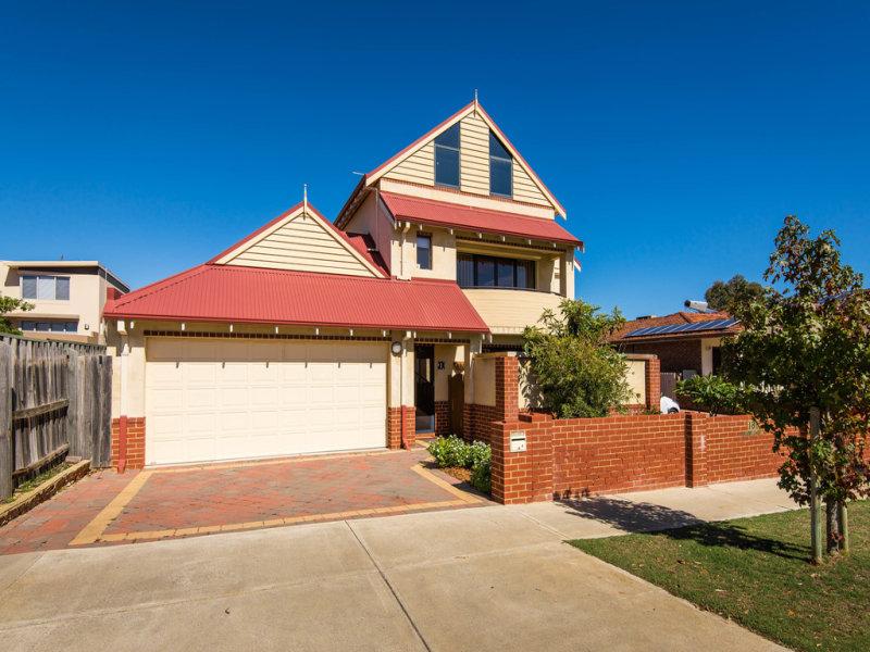 1 181 Marmion Street Fremantle Wa 6160 Property Details