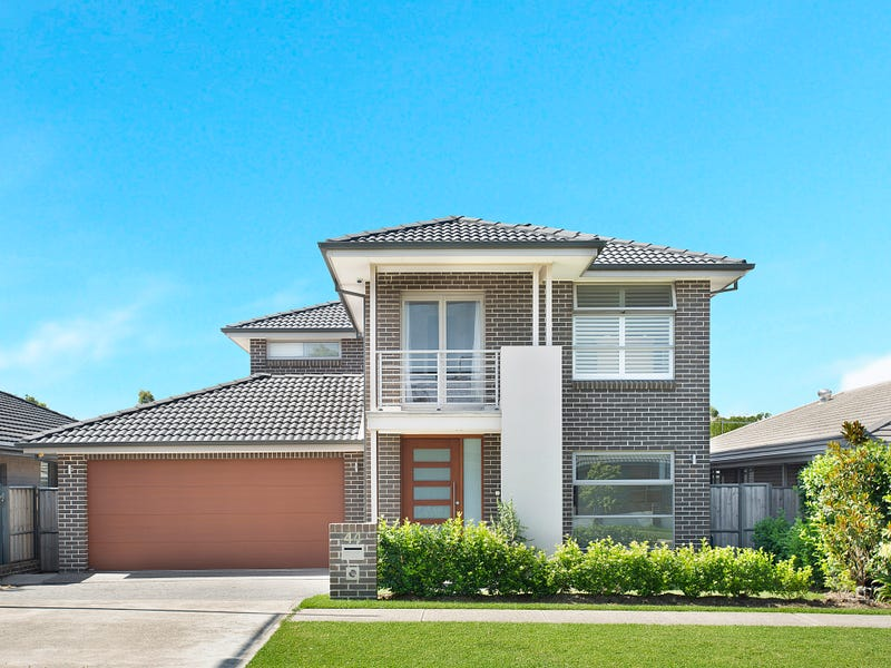 44 Viceroy Avenue, The Ponds, NSW 2769