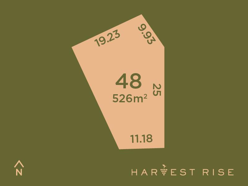 Lot 48, Vineyard Drive (Harvest Rise), Greenbank