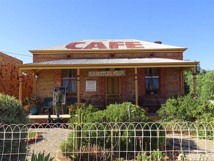 8 Stirling Street, Silverton, NSW 2880