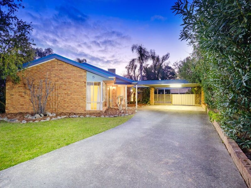 5 Astvale Court, West Albury, NSW 2640
