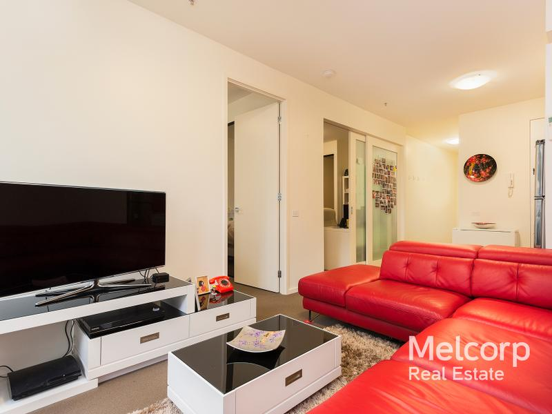 1509/25 Therry Street, Melbourne