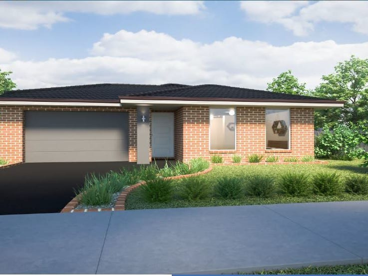 LOT 1090 Dynasty Drive (Brompton), Cranbourne South