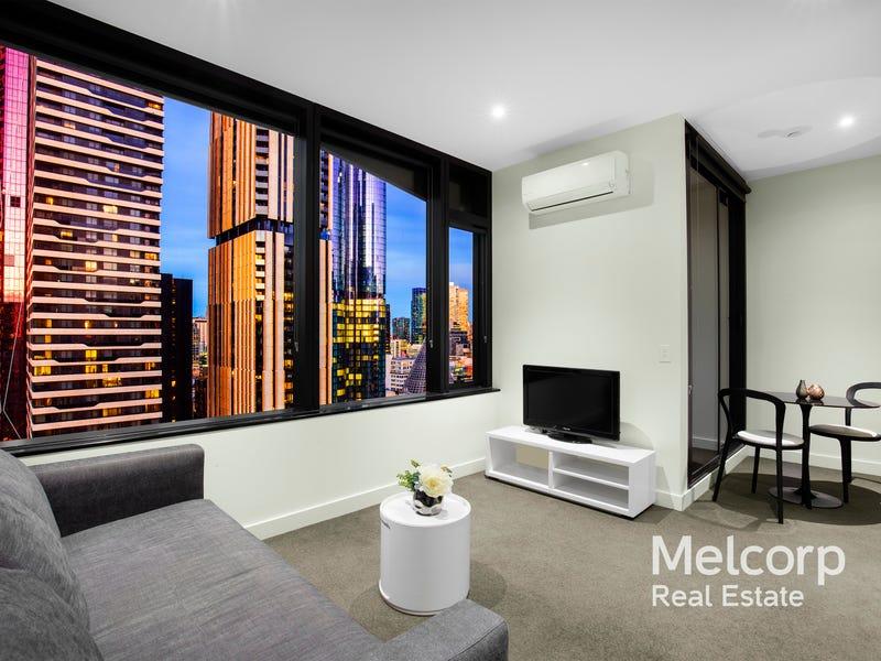 2408/120 A'Beckett Street, Melbourne