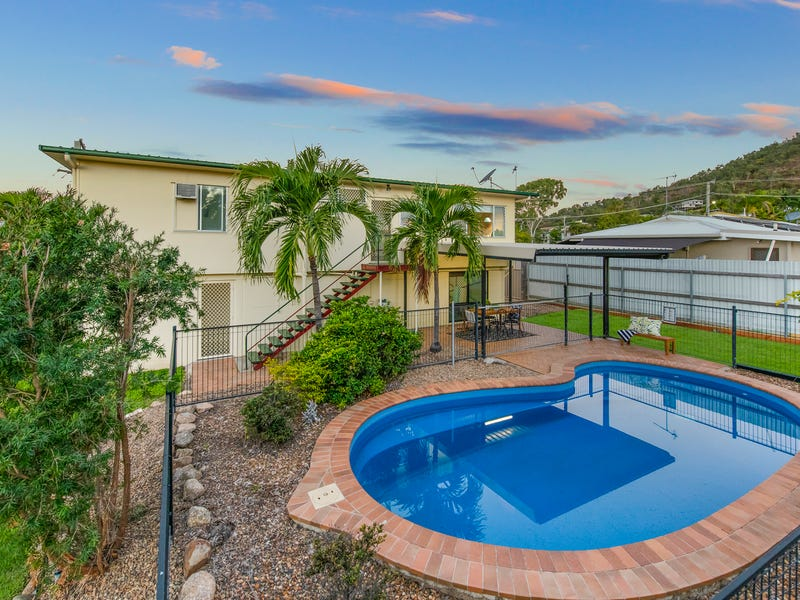 9 Mount Louisa Drive, Mount Louisa, Qld 4814