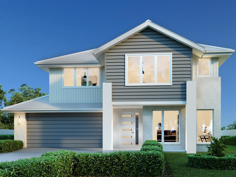 Lot 425 Coridale North Highland Views, Glenmore Park