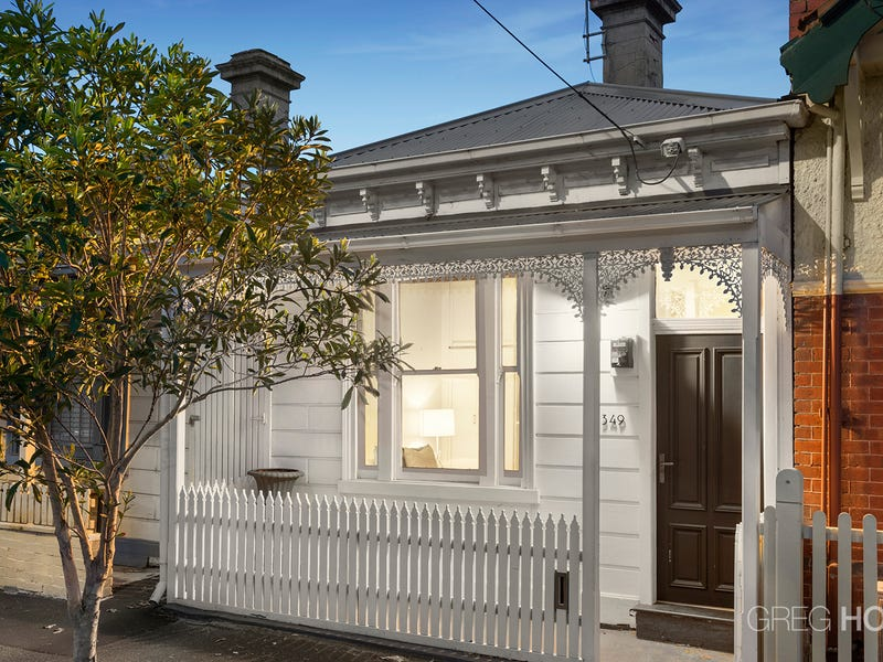 349 Princes Street, Port Melbourne