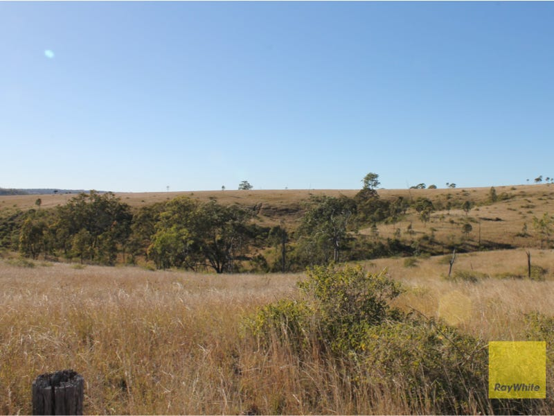 Address available on request, Kooralgin, Qld 4402
