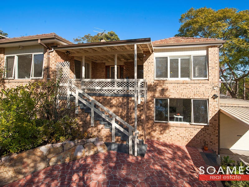 12 Pulbrook Parade, Hornsby