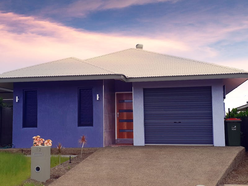Lot 15309 Beefwood Street, Zuccoli