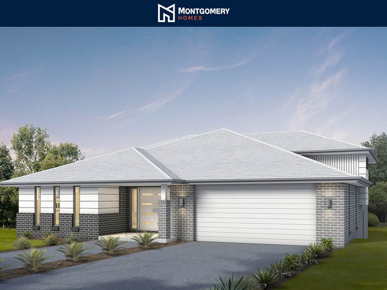 Lot 20, 39 -41 Stringer Road, Kellyville