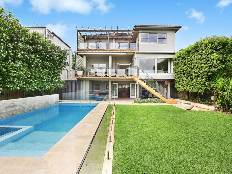 132 Military Road, Dover Heights