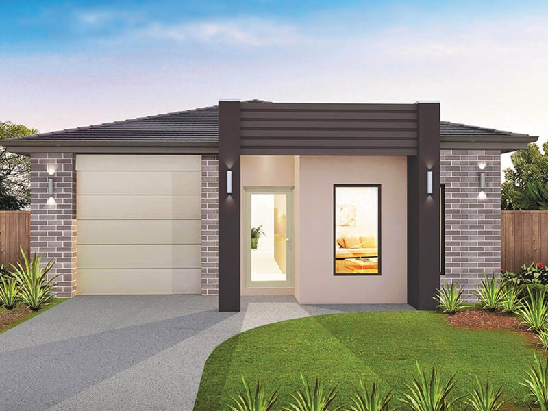 Lot 320 Ashbury Rise, Berwick