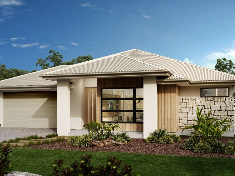 Lot 533 Pebblestone Drive, Willowbank, Kirwan