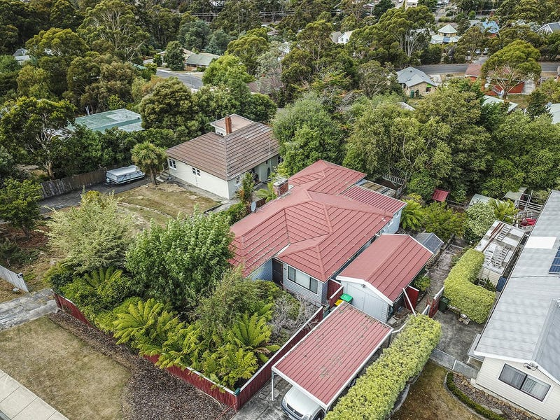 106 Marlyn Road, South Hobart, Tas 7004