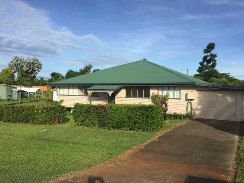 7 O'BRIEN Street, South Johnstone, Qld 4859