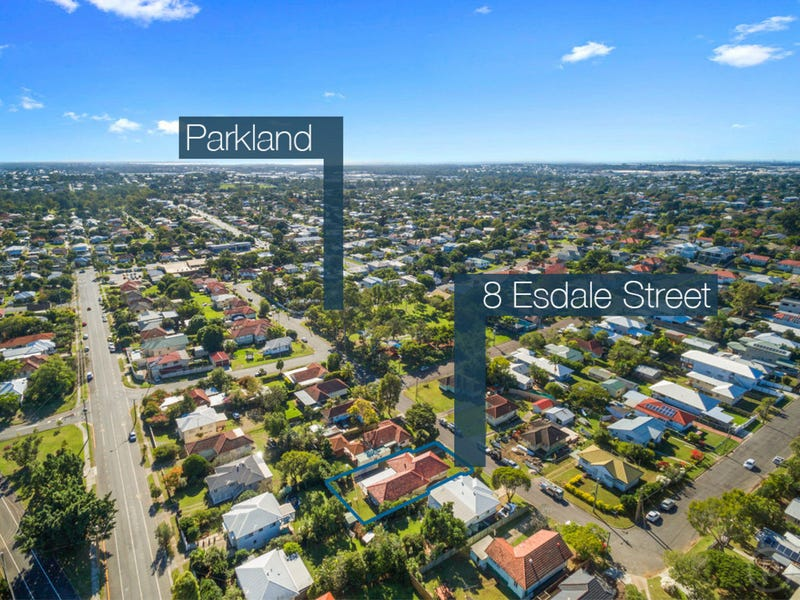 8 Esdale Street, Wavell Heights