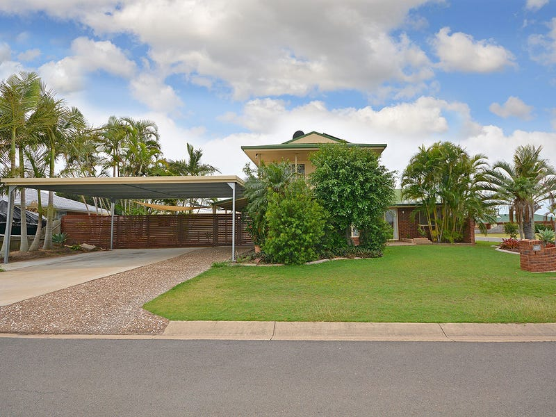 1 King Arthur Court, Urangan