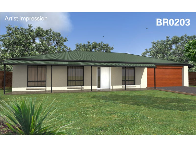 Lot 16 Elbert Court, Tamborine Mountain