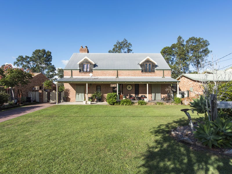 46 Lakkari Street Coutts Crossing Nsw 2460 Property