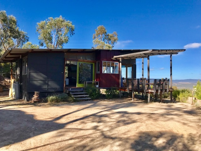 2187 Eukey Road, Ballandean, Qld 4382