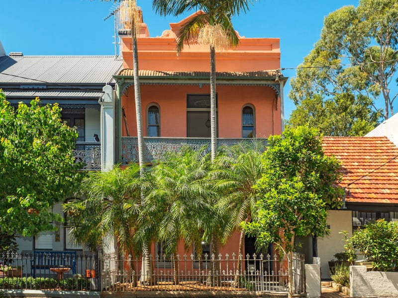 21 Darling Street, Glebe, NSW 2037