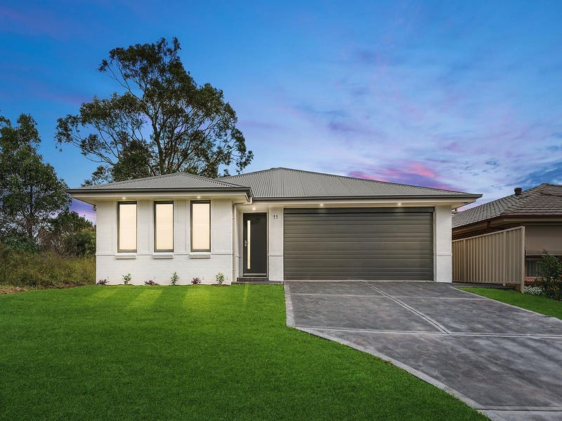 11 Ruby Road, Rutherford