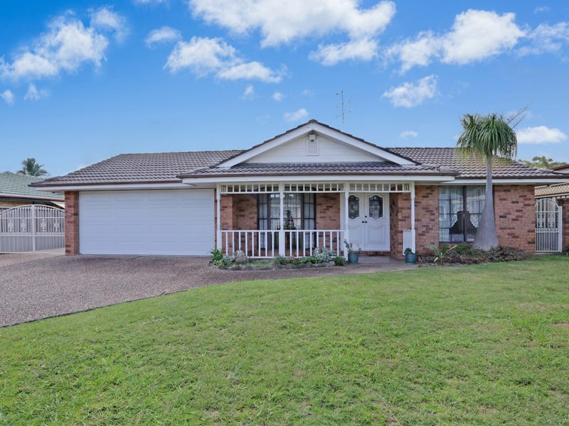 80 Anakai Drive, Jamisontown, NSW 2750
