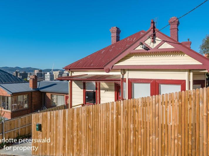 158 Brisbane Street, Hobart