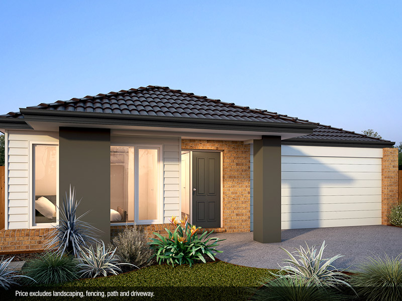 Lot 74 Magnolia Terrace, Wangaratta