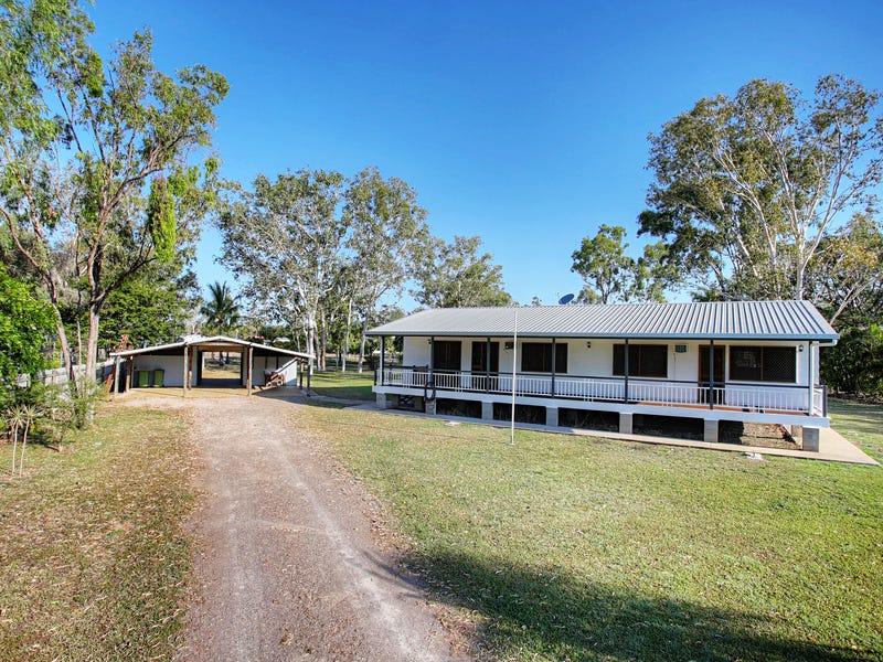 35 Brisbane Drive, Jensen, Qld 4818