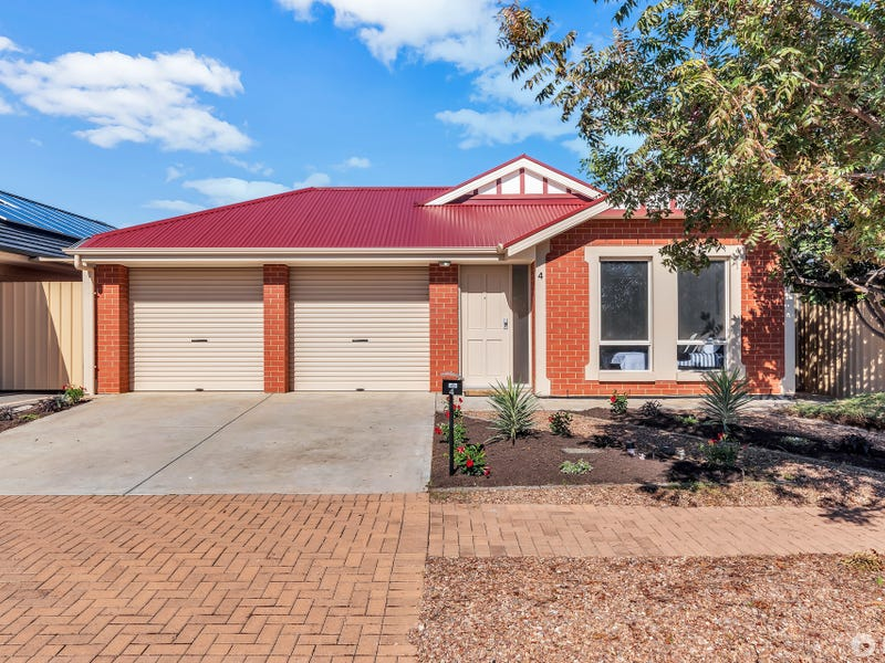 4 Deck Crescent, Seaford Meadows, SA 5169