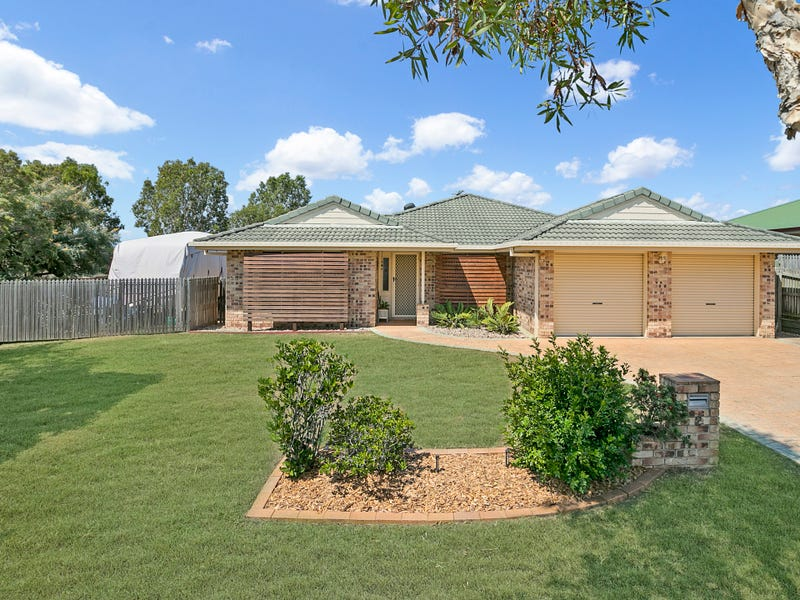 2 GOODENIA CT, Birkdale