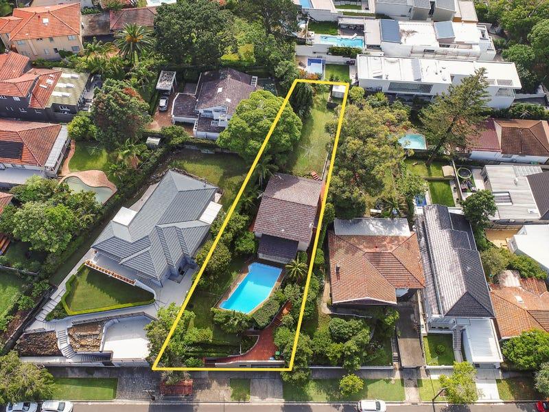 21 Arthur Street Bellevue Hill NSW 2023