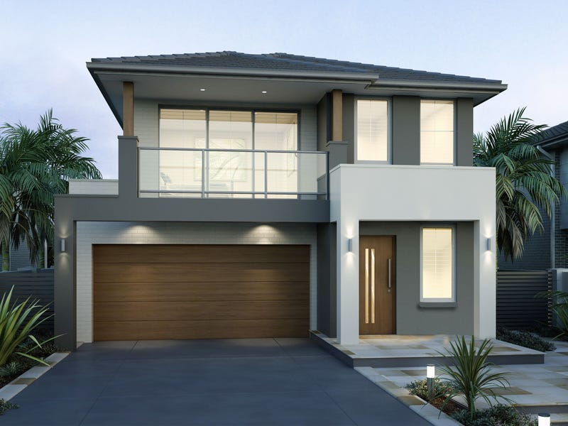 Lot 3151 Archway Street, Gregory Hills