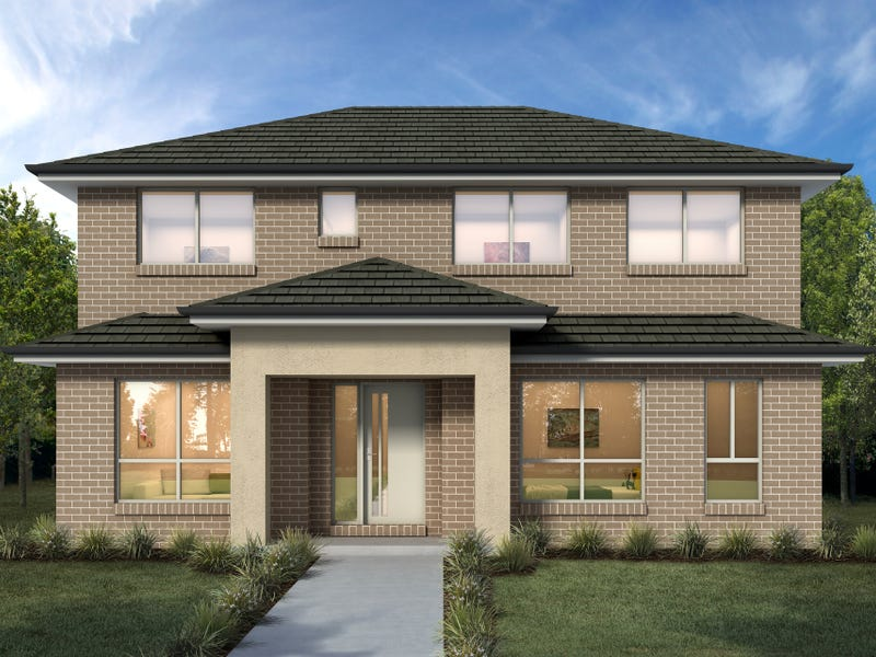 Lot 2261 McMillian Circuit, Kellyville