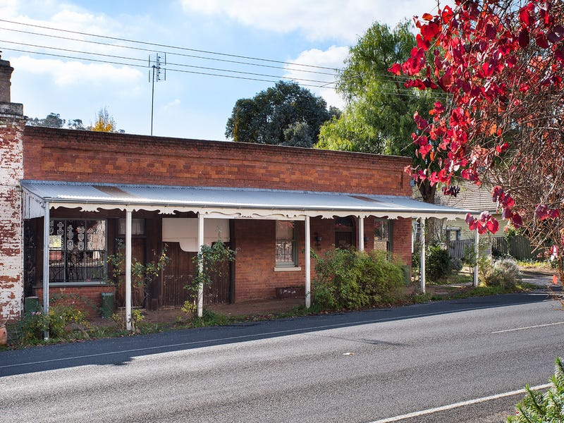 160 Main Road, Chewton, Vic 3451